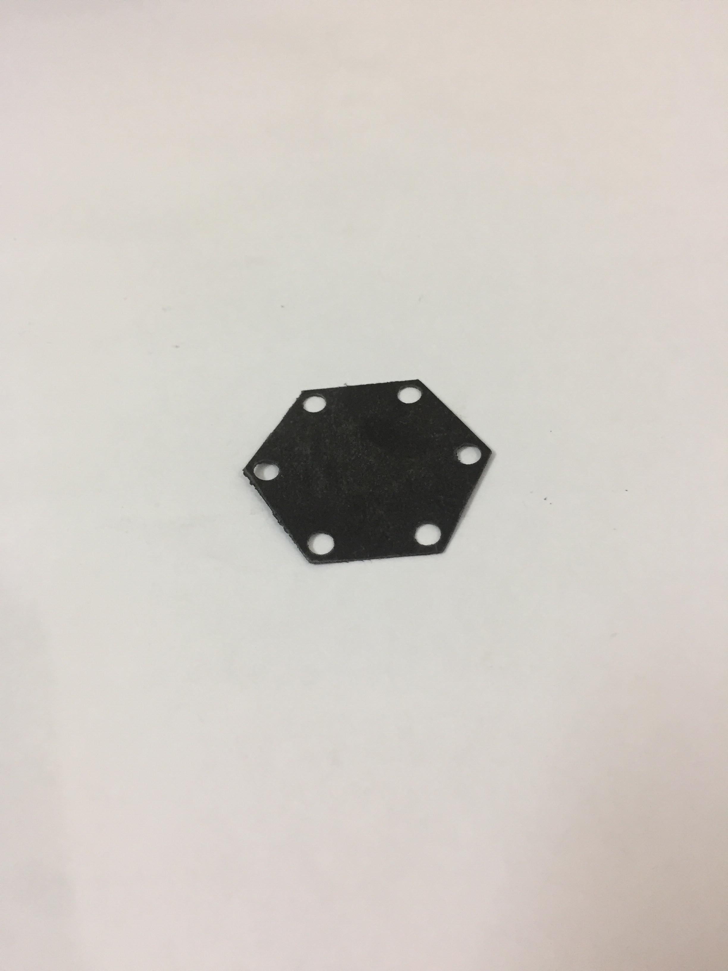 zoăng lục giác